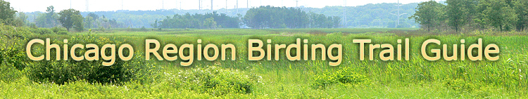 Chicago Region Birding Trail